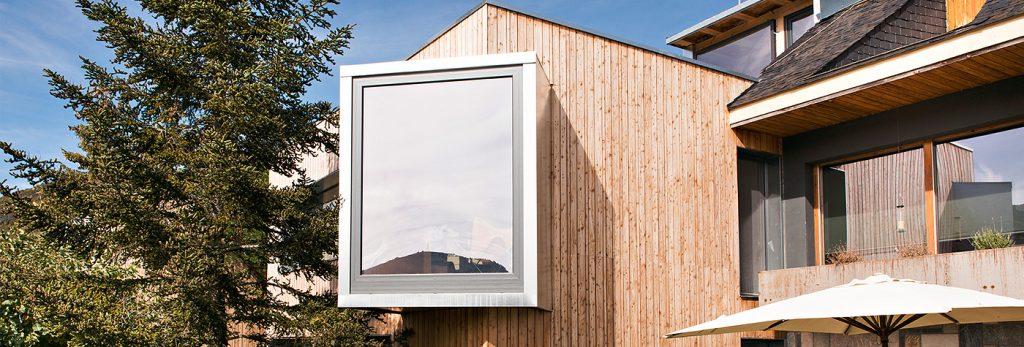 Casas pasivas, ejemplo de vivienda sostenible