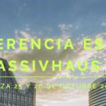 10º Conferencia Española Passivhaus