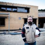 ¿Cómo es la vida es una casa pasiva? – Entrevista a Albert Arpón