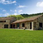 La primera casa pasiva de madera en Aragón ya es una realidad
