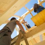 """Casas prefabricadas, lo """"último"""" en construcción"""