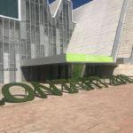 Jesfer participa en el Congreso nacional de edificación CONTART 2018
