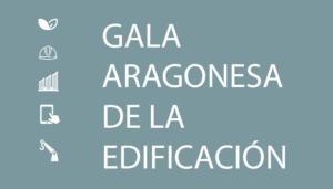 gala aragonesa edificacion