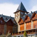 Hotel Aragon Hills. Formigal (Huesca)
