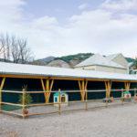 Escola Bressol. Pont de Suert (Lerida)