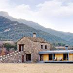 Rehabilitacion y ampliacion vivienda unifamiliar. Fiscal (Huesca)