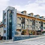 Sommos Hotel Aneto.Benasque (Huesca)