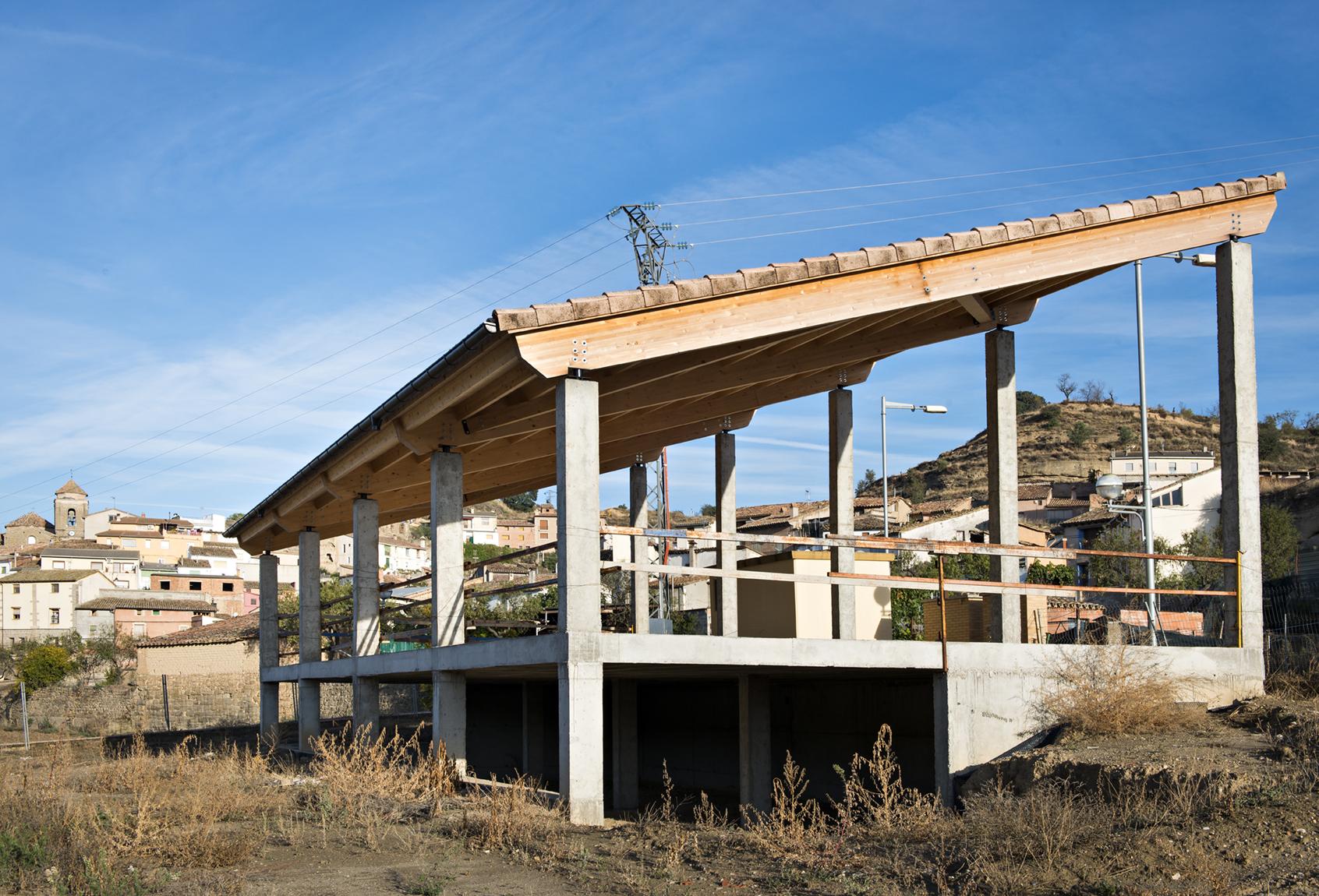 tejados-madera